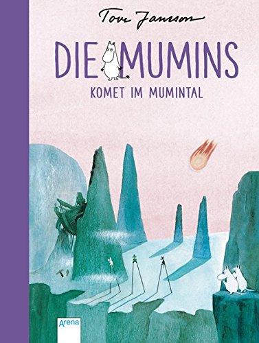 Die Mumins (2). Komet im Mumintal: Alle Infos bei Amazon