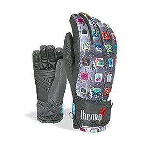 Level Kinder Handschuh Juke