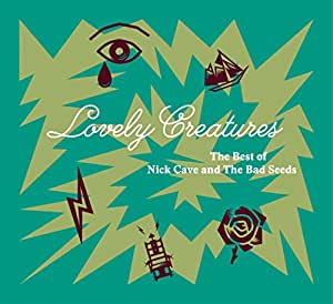 Lovely Creatures - The Best of Nick Cave and The Bad Seeds (1984 - 2014) [2 CD]