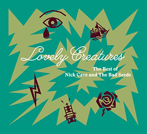 Lovely Creatures: The Best of Nick Cave and The Bad Seeds