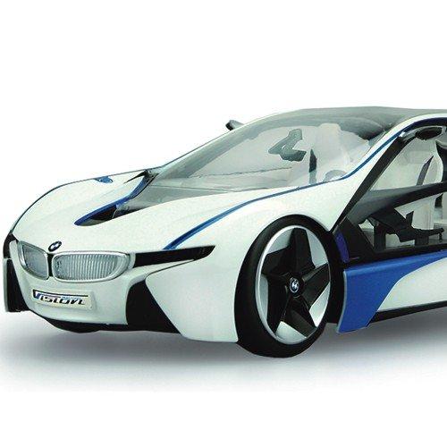 Amewi 21067 - RC BMW i8 Vision Concept Car M 1:14 RTR Original Lizenz