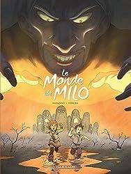 Monde de Milo (Le) - tome 2 - Monde de Milo (Le) - tome 2