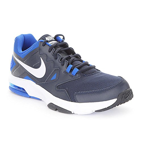 Nike New Men's Air Max Crusher 2 Cross Trainer Obsidian/Game Royal 8