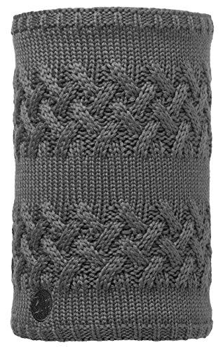 BUFF+UP Buff® Set - Knitted & Polar Nw Écharpe Tube + UP® Tissu Tubulaire | Tricoté | Fibres Polaires | Écharpe | Fichu | Multifonctionnel