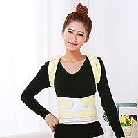 Thoracic Back Brace Unterstützung für Rücken Hals Schulter Obere Perfect Posture Corrector Strap für Halswirbelsäule preisvergleich bei billige-tabletten.eu