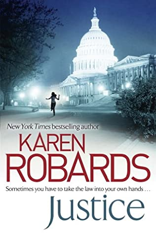 Justice (2011) - Karen Robards