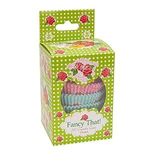 Neviti 673486 Fancy That-Cupcake Cases
