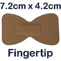 5x Steroplast Steroplast sterostrip echtes Premium Qualität Erste Hilfe Wundpflaster Fingerspitze 7,2cm x 4,2cm preisvergleich bei billige-tabletten.eu