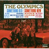 Something Old / Something New by The Olympics [Music CD]
