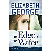 The Edge of the Water: Book 2 of The Edge of Nowhere Series by Elizabeth George (2014-09-25)