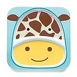 Skip Hop Zoo 2 Bölmeli Tabak - Zürafa