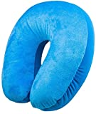 #9: Bulfyss Multicolor Travel Pillow