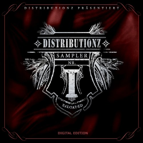 Distributionz Sampler Nr. 1 (R...