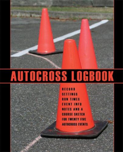 Autocross Logbook por Kimberly Eddleman