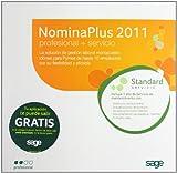 Sage Software NominaPlus Professional + Service Standard 2011