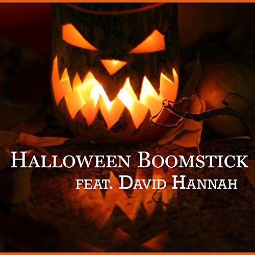 Halloween Boomstick (feat. David Hannah)