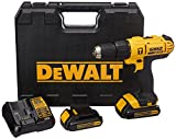 Dewalt Cordless Drill Review and Comparison