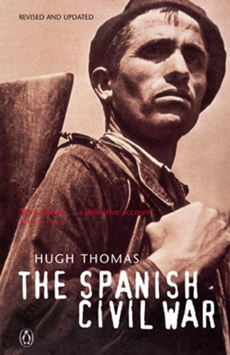 The Spanish Civil War by [Thomas, Hugh]