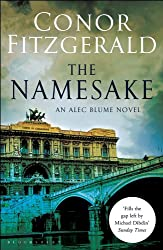 The Namesake: An Alec Blume Novel (Commissario Alec Blume Book 3)