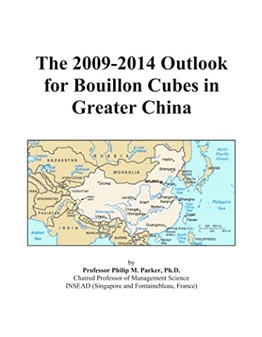 The 2009-2014 Outlook for Bouillon Cubes in Greater China