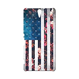 BLUEDIO Designer Printed Back case cover for Sony Xperia C5 - G7999