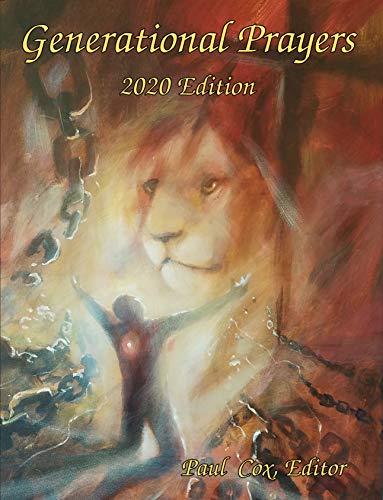 Generational Prayers - 2020 Edition (English Edition)