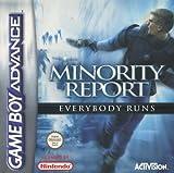 Minority Report [Edizione: Francia]
