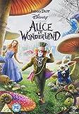 ALICE IN WLAND MAGICAL GIFTDVD(T.BURTON)