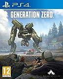 Generation Zero - PS4 (PS4) (PS4)