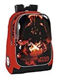 Star Wars - Mochila adaptable a carro (Safta 611401665)
