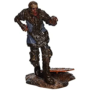 Action Figur The Walking Dead Tv VII - Mud Walker [Importación Alemana] 3