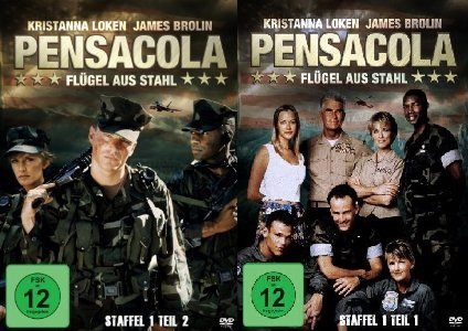 Pensacola: Wings of Gold - Series 1