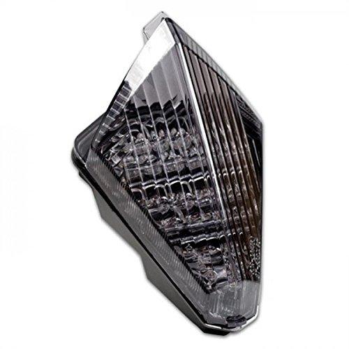 LED feu arrière Yamaha YZF R1 modèles 2007-08/T-Max 530 Bj 2012-15 séchés E Certifié