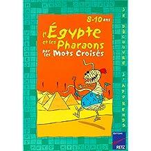L'Egypte par les mots croisés