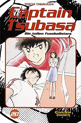 Captain Tsubasa. Die tollen Fußballstars 20. par Yoichi Takahashi
