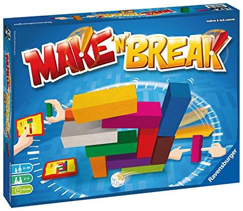 Ravensburger Make N Break - Building Game