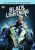 Black Lightning: Complete Second Season (3 Dvd) [Edizione: Stati Uniti]