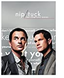 Nip/Tuck: Complete Series [Reino Unido] [DVD]
