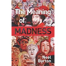 The Meaning of Madness by Neel Burton (2008-10-20)