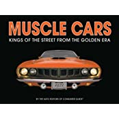 Muscle Cars: Kings of the Street From the Golden Era (2007-12-24)