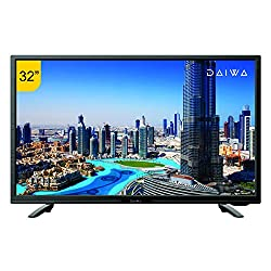 DAIWA D32C3BT 32 Inches HD Ready LED TV