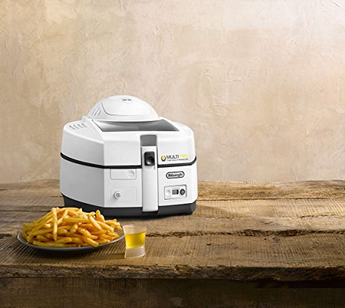 DeLonghi FH 1130 Multifry Young Heißluft-Fritteuse - 3