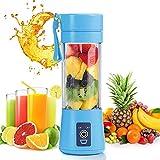 Mini Frullatore Portatile, Frullatore per smoothie frutta di dimensioni personali, Frullatore...
