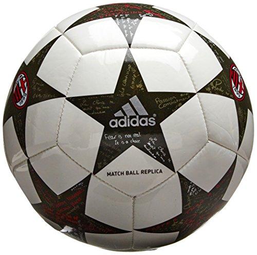 ca242a44737 adidas FINALE16ACM Min - Ballon de Football pour Homme
