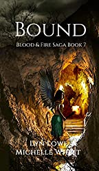 Bound (Blood and Fire Book 7) (English Edition)
