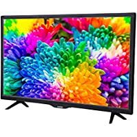 eAirtec 81 cm (32 inches) HD Ready LED TV 32DJ (Black)