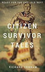 Citizen Survivor Tales (The Ministry of Survivors)
