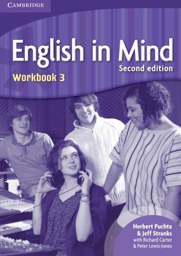 English in mind. Level 3. Workbook. Per le Scuole superiori. Con espansione online