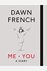 Me. You. A Diary: The No.1 Sunday Times Bestseller Hardcover