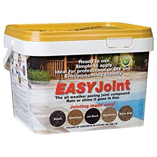EASYJoint - Buff Sand 12.5Kg by Azpects EasyJoint
